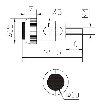 Basic  work Diagram Visio besides Automatic Volume Control also Index4 moreover  additionally Electronic Watchdog. on ir transmitter circuit